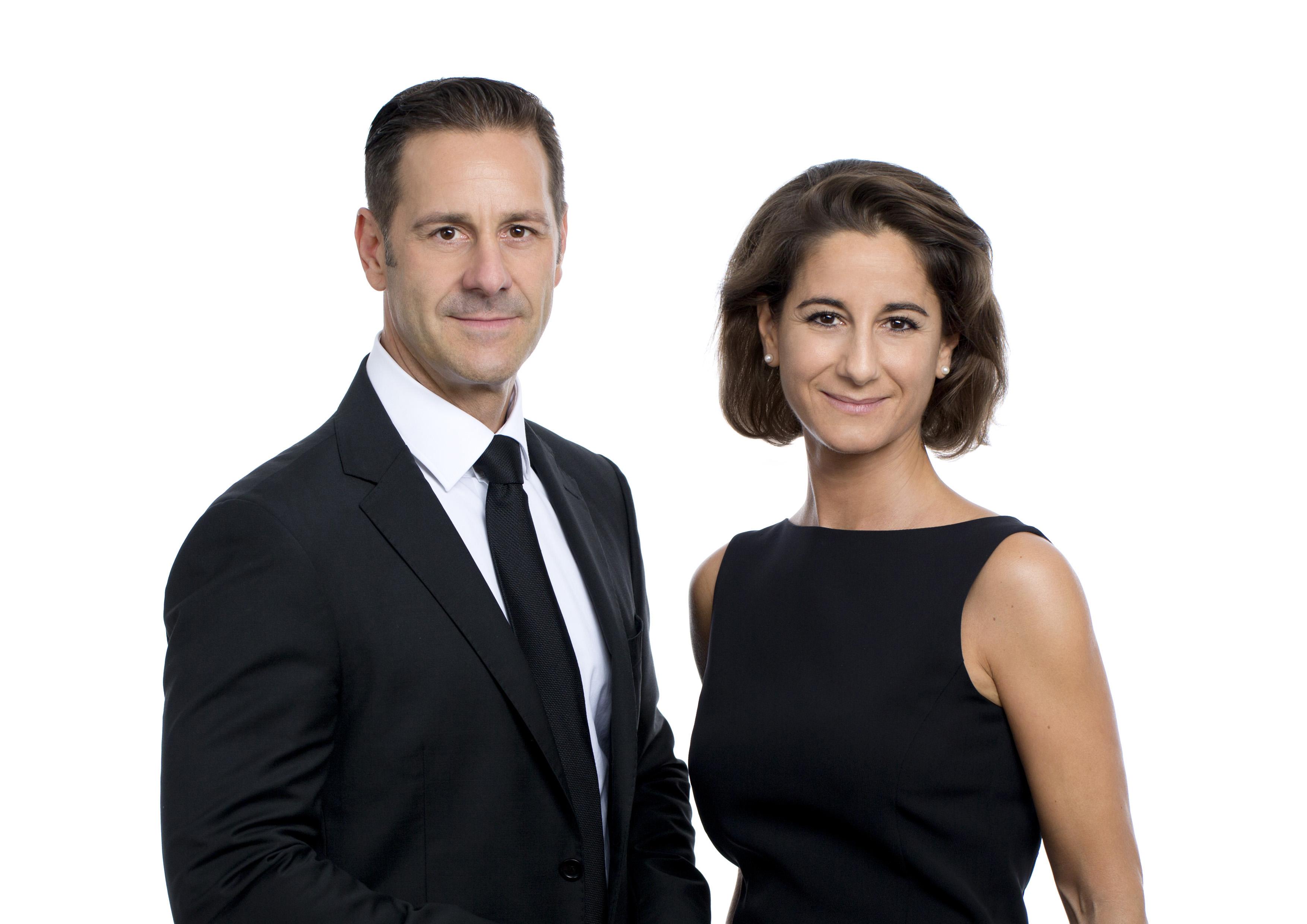 Hans & Elisabeth Langenbach