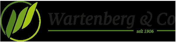 Wartenberg & Co Retina Logo